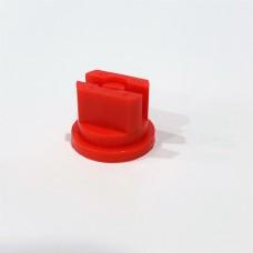 Распылитель опрыскивателя щелевой AP110 красный 04 Agroplast AP04110