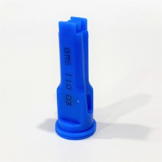 Распылитель для опрыскивателя инжекторный 1108MS синий 03 Agroplast