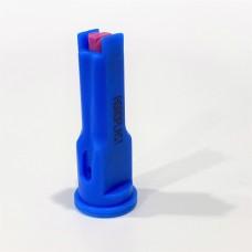 Распылитель инжекторный двухструйный синий 03 Agroplast 8MS11003P2 |226075|