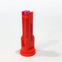Распылитель инжекторный двухструйный красный 04 Agroplast 8MS11004P2 |226457|