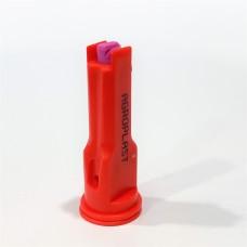 Распылитель инжекторный двухструйный красный 04 Agroplast 8MS11004P2
