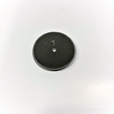 Дозатор КАС 1.0 ммAgroplastAP12.6_10 |222053|
