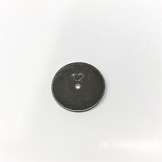 Дозатор КАС 1.2 ммAgroplastAP12.6_12 |222084|