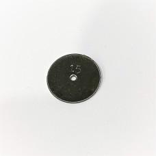 Дозатор КАС 1.5 ммAgroplastAP12.6_15 |222091|