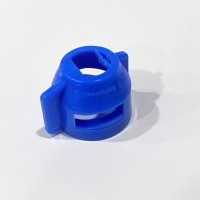 Колпак форсунки RAU синий Agroplast 0-103/07_N |224729|