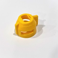 Колпак форсунки RAU желтый Agroplast 0-103/07_Z