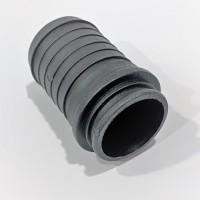Патрубок прямой всасывающего фильтра Ø 40 1½ Agroplast AP15WP40 |220851|
