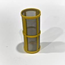 Сито линейного (межсекционного) фильтра 80 желтое Agroplast AP18SF80 |226150|