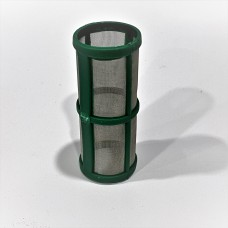 Сетка линейного фильтра 100 зеленая Agroplast AP18SF100 |226150|