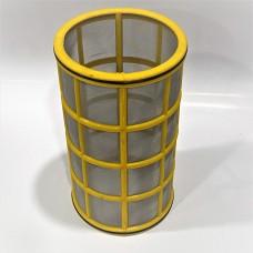 Сетка большого фильтра 80 желтое Agroplast AP14SFY |225498|