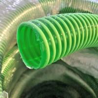 Шланг опрыскивателя напорно-всасывающий спиральный 50 мм