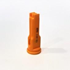 Распылитель опрыскивателя инжекторный оранжевый 01 Agroplast AP1108MS