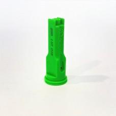 Распылитель опрыскивателя инжекторный зеленый 015 Agroplast AP1108MS