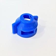 Колпак форсунки Arag синий 0-103/08/N Agroplast