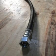 Рукав высокого давления (РВД) под ключ 24 L= 1,0 (2 SN) усиленный