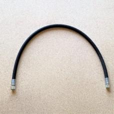 Рукав высокого давления (РВД) гайка под ключ 22 L= 1,0 2SN (М18х1,5)