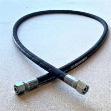 Рукав высокого давления (РВД) гайка под ключ 22 L= 2,0 2SN (М18х1,5)