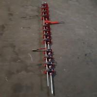 Аппарат высевающий (левый) СЗ-3,6
