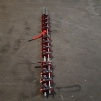 Аппарат высевающий (правый) СЗ-3,6