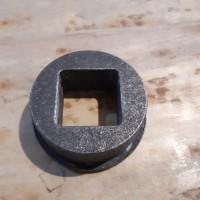 Вкладыш СЗГ 00.107 вала подъема сошников СЗ (квадрат 40)