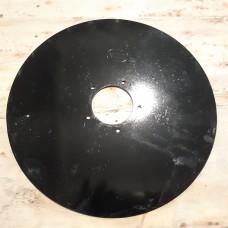 Диск сошника СЗ-3.6 бор (без ступицы)