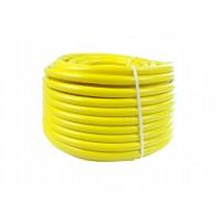 Шланг на опрыскиватель 12,5х3 желтый усиленный 20 BAR Agroplast WAZ 12,5 Ż |226716|