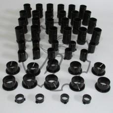 Ремкомплект полный сеялки СЗ-3,6 РМК СЗ-3.6