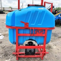 Опрыскиватель навесной POLMARK  300 литров 10 м