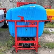 Опрыскиватель навесной POLMARK  400 литров 12 метров