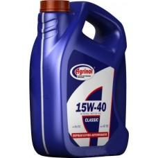 Моторное масло Агринол 15W-40 SF/CC (канистра 5л)