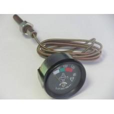 Указатель температуры воды МТЗ УТ-200Д механический