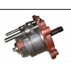Крышка ВОМ МТЗ 1025 в сб. 8 шлиц 85-4202020  (БЗТДиА)