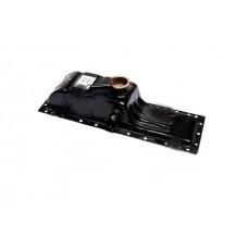 Бак радиатора МТЗ верхний (латунь) 70У.1301.030 (Бузлук)