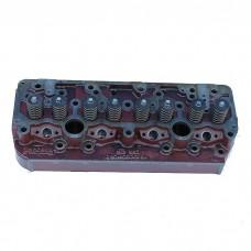 Головка блока цилиндров в сборе Д-243, Д-240 МТЗ 240-1003012-А1 (ММЗ)