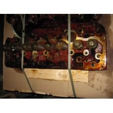 Головка блока цилиндров в сборе Д-245, МТЗ 245-1003012 (ММЗ)