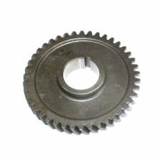 Шестерня привода масляного насоса Z=42 МТЗ 240-1005033-01  (МЗШ)
