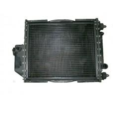 Радиатор водяного охлаждения  МТЗ-1221 Д-260,2 (4-х рядный)  1221-1301010 (пр-во Оренбург)