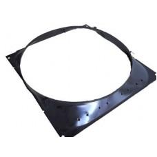 Кожух радиатора МТЗ 70-1309080  (ДК)