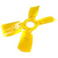 Вентилятор (крыльчатка) системы охлаждения МТЗ (метал) 240-1308040-А