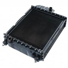 Радиатор водяного  охлаждения МТЗ 4-х рядн. 70У.1301.010  (пр-во г.Оренбург)
