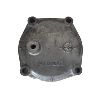 Крышка фильтра топливного тонкой очистки МТЗ 240-1117185 (Украина)