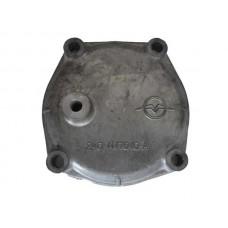 Крышка фильтра топливного тонкой очистки МТЗ 240-1117185 (ММЗ)