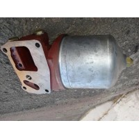 Фильтр масляный МТЗ 240-1404010А-01 центрифуга  (БЗА)