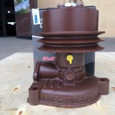 Насос водяной МТЗ-245 245-1307010-А1  ( завод Двигатель)