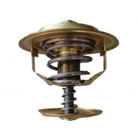 Термостат МТЗ  ТС107-1306100-04Л (87 градусов) латунь  (Прогресс)